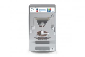 Най-Новата настолна машина за класически италиански сладолед - READY 14-20