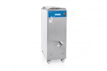 Пастьоризатор с патентована технология за частична хомогенизация - Pastomaster 60 XPL-P