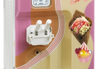 Ice cream and ice cream machines 22